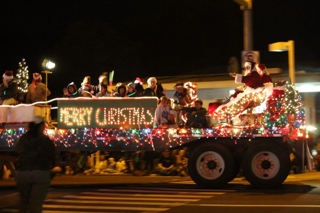 Christmas Parade Lumberton Tx, Christmas Parade Southeast Texas, Christmas Parade SETX, Christmas Parade Golden Triangle TX,