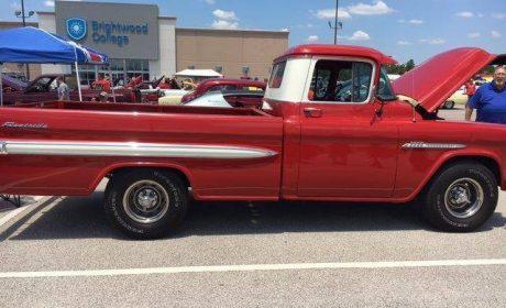 Classic Car Show Beaumont TX, Boys Haven Car Show, Boys Haven Crawfish Festival