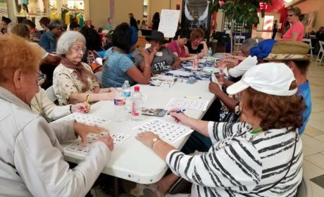 BINGO Port Arthur Senior Expo, Senior Events Mid County, Health Fair Central Mall, Texas Senior Citizen Events, Teas Senior Citizen Calendar