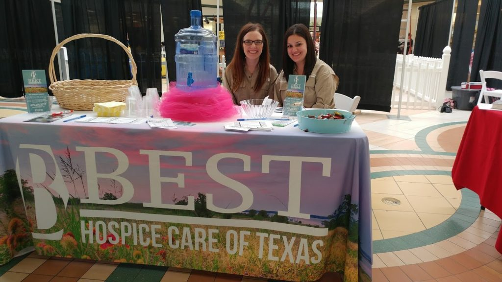 Best Hospice Care Southeast Texas, Port Arthur Senior Expo, Beaumont Senior Expo, Lumberton Senior Expo