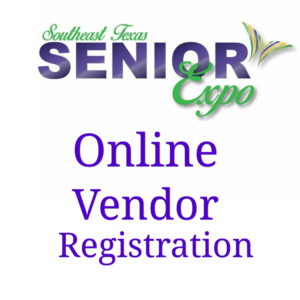 Senior Expo Booth Beaumont TX, Senior expo Booth Port Arthur, Senior Expo booth Lumberton TX, SETX Senior Expo vendor