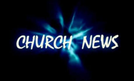 church news Beaumont TX, church news SETX, church news Golden Triangle TX, church news