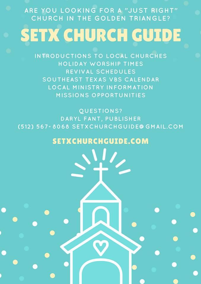 church news Beaumont TX, church events Southeast Texas, Golden Triangle Christian fellowship, SEO Beaumont, SEO Southeast Texas