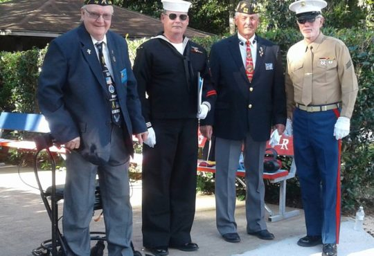 Veterans Beaumont TX, Veterans Port Arthur, SETX Veterans Groups, Senior News Port Arthur