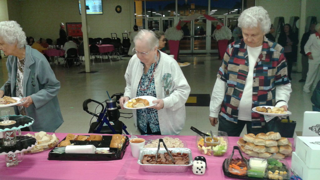 Southeast Texas senior activities, SETX Senior Events, Golden Triangle senior news, Mid County senior activity