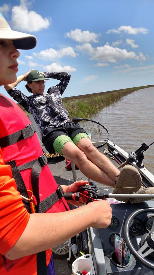 saltwater fishing Port Arthur, fishing Sabine Pass, jetty fishing Texas, SETX saltwater guide,