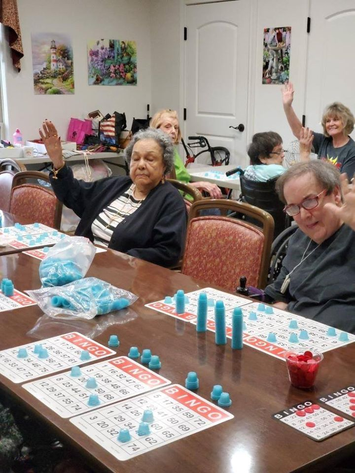 activities for senior citizens Beaumont, senior housing SETX, home for seniors Golden Triangle, senior care SETX,