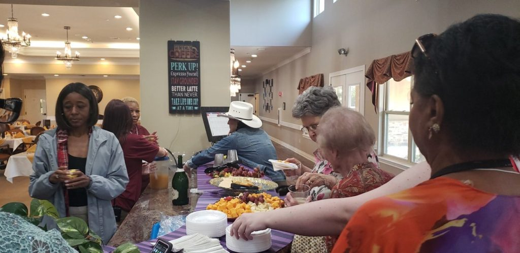 Golden Triangle Alzheimer's Care, senior housing Beaumont TX, senior living Southeast Texas, SETX dementia care, Southeast Texas assisted living,