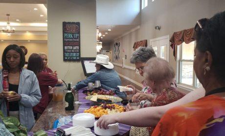 Golden Triangle Alzheimer's Care, senior housing Beaumont TX, senior living Southeast Texas, SETX dementia care, Southeast Texas assisted living,