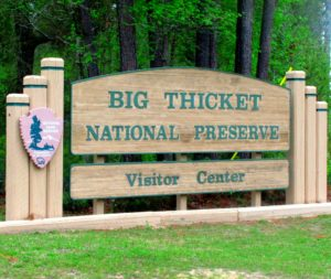 Big Thicket hotels, Big Thicket restaurants, Big Thicket Road Trip, East Texas camping, Southeast Texas family vacations,